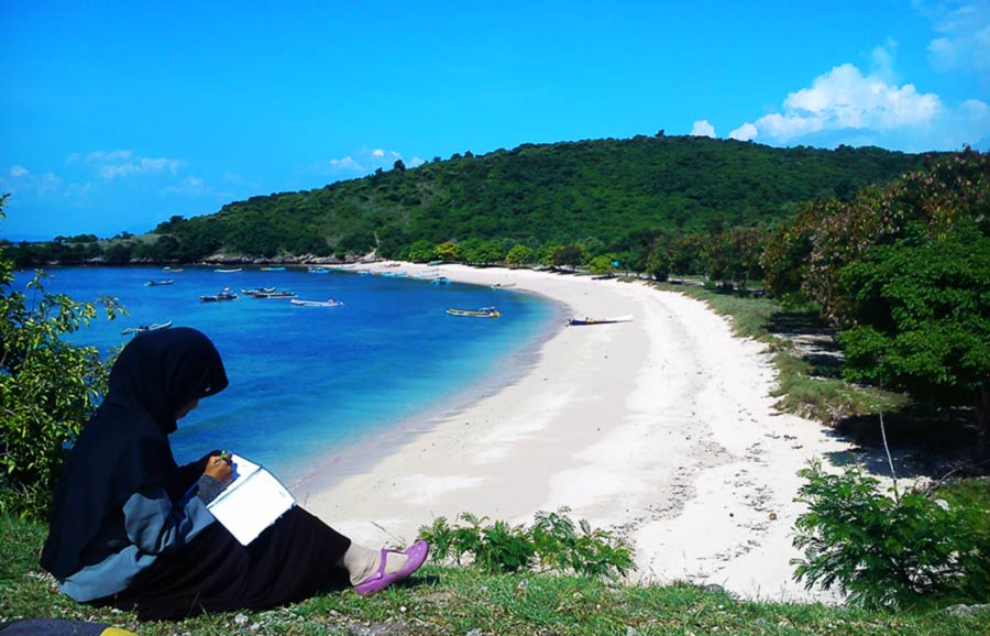 Image Result For Wisata Di Lombok