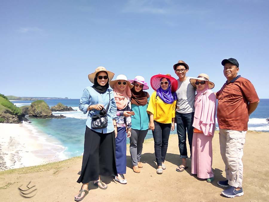 Paket Wisata Lombok 4 hari 3 Malam (B)