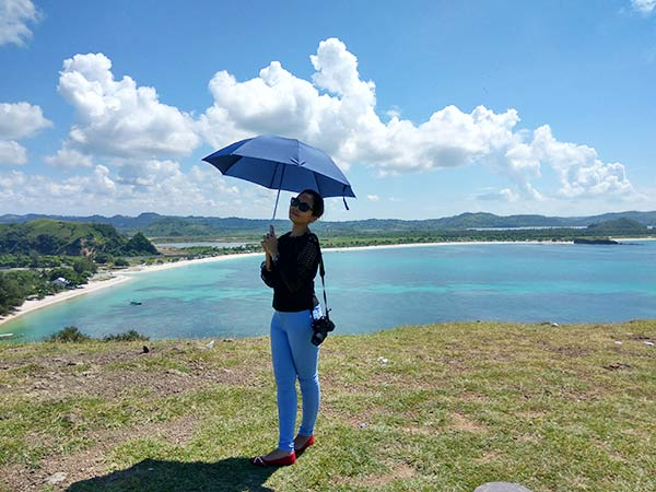 Paket Tour Lombok 4 Hari 3 Malam (A)